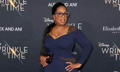 Oprah Winfrey rencontres en ligneannées datant avant la moyenne du mariage