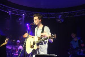 concert Nickless
