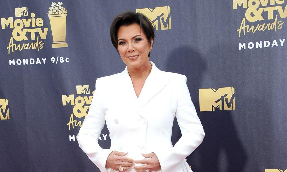 La Rappeuse Remy Ma Est Enceinte De Son Premier Enfant: Kris Jenner Veut Aider Cardi B à Accoucher