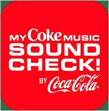 my-coke-music