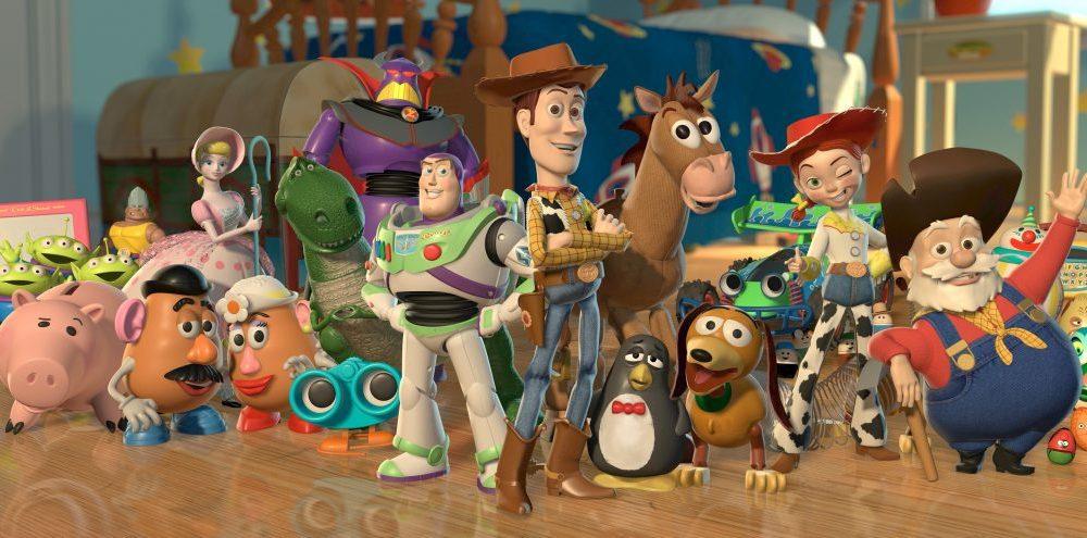 Toy Story 4 Un Teaser Dévoile Le Retour Dun Ancien Personnage