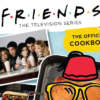 Friends-The-Official-Cookbook