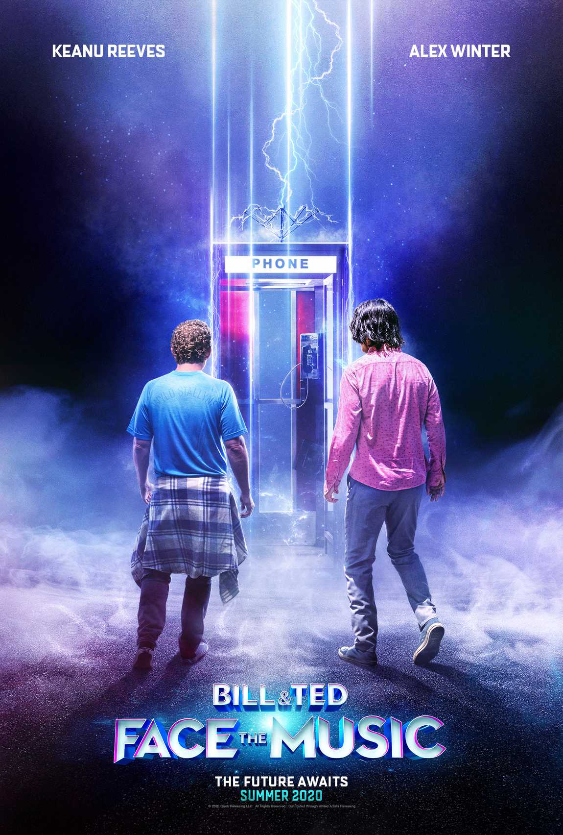 Bill-Ted-Face-The-Music-affiche