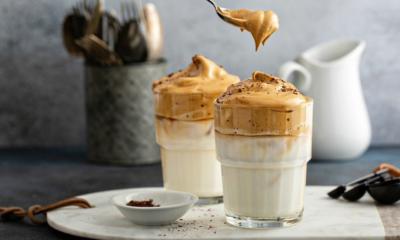 Dalgona-Coffee-recette