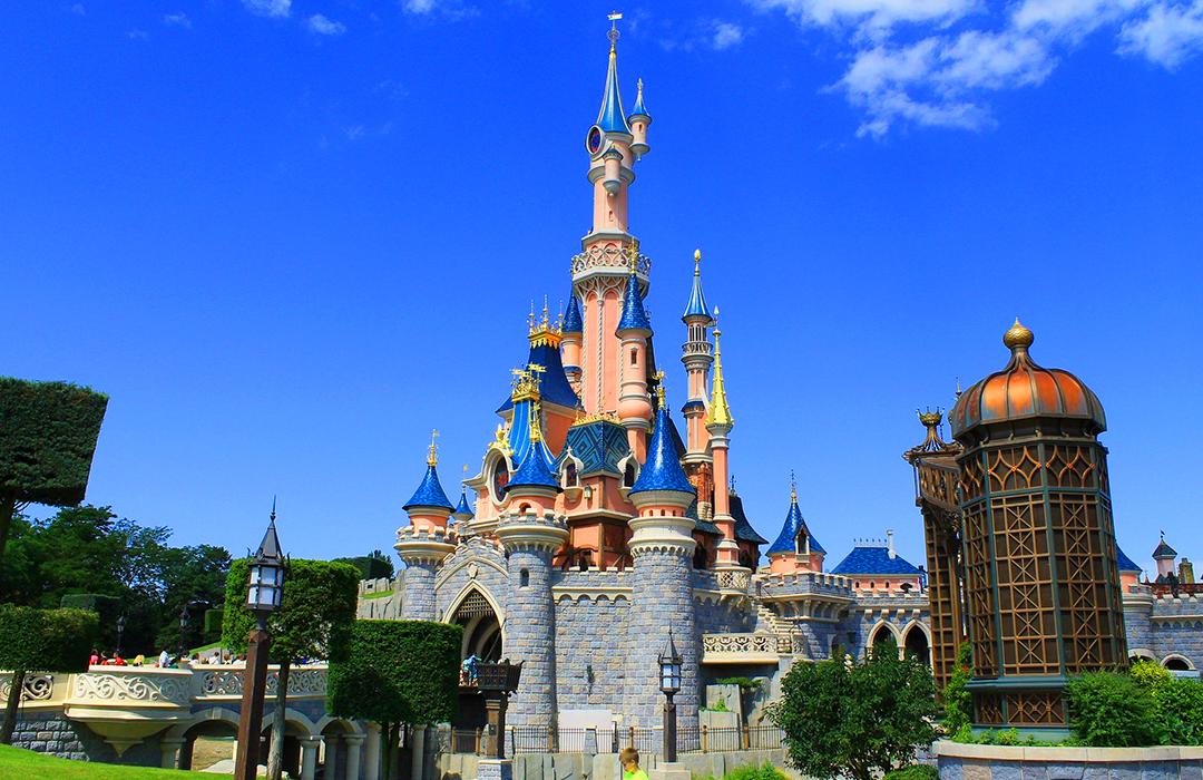 Disneyland Paris casting