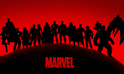 Marvel-Cover