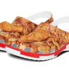 Crocs_KFC_chaussures