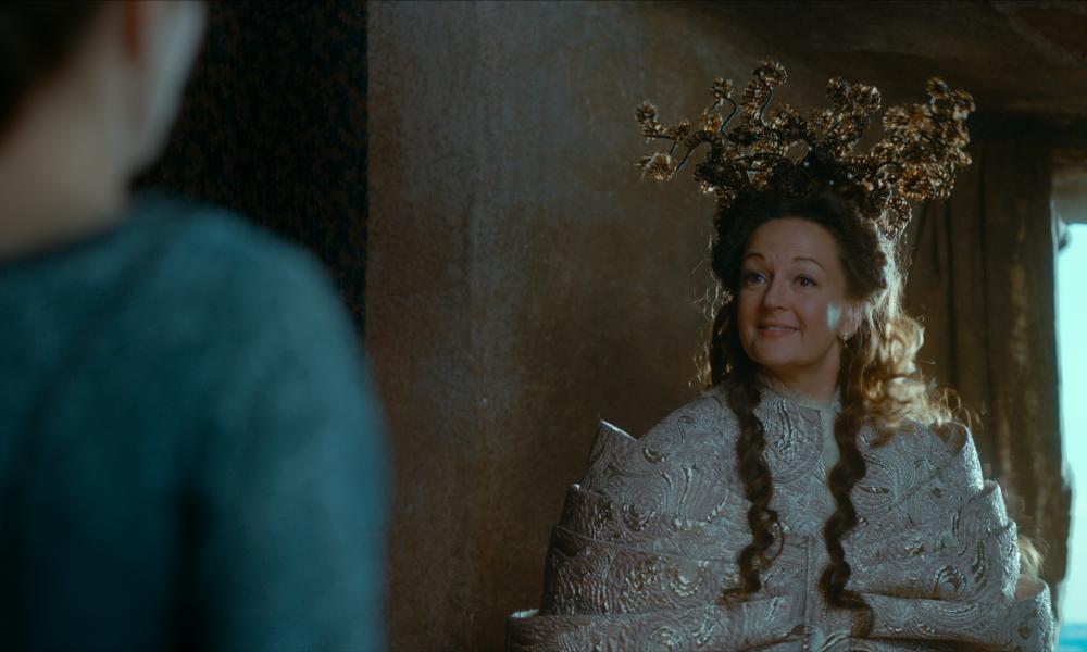 """Anne Girouard (Guenièvre dans Kaamelott): """"C'est comme si on s'était quitté  la veille"""""""