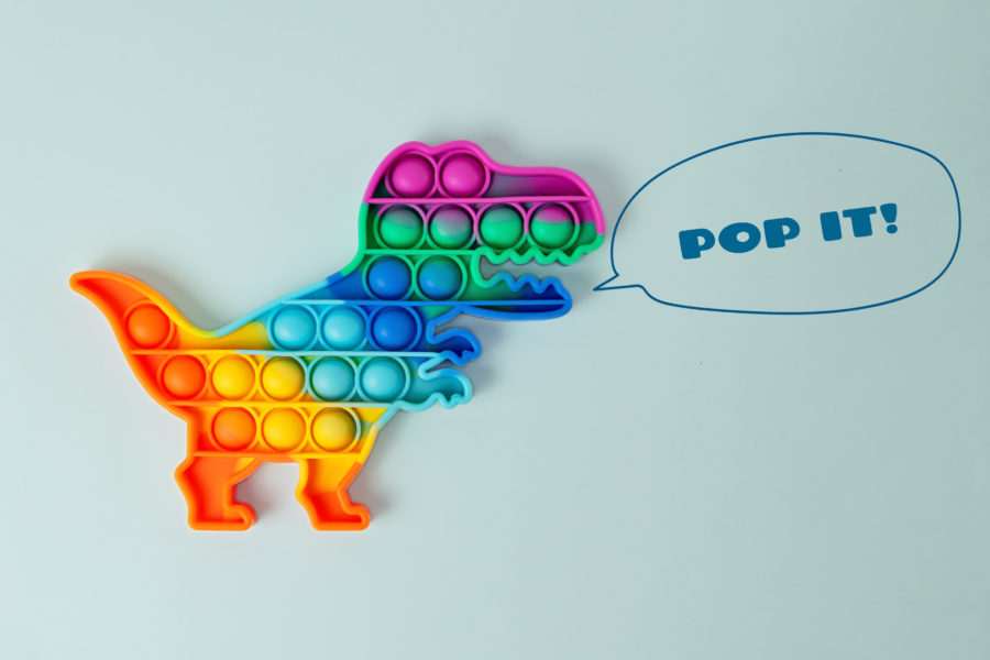pop-it-jouet