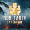 Label Chaussette Koh-Lanta